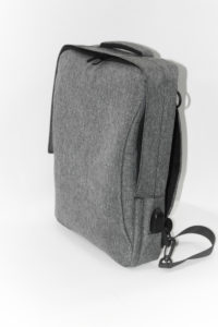 Backpack Sm 02