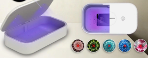 стерилизатор-ароматизатор ic
