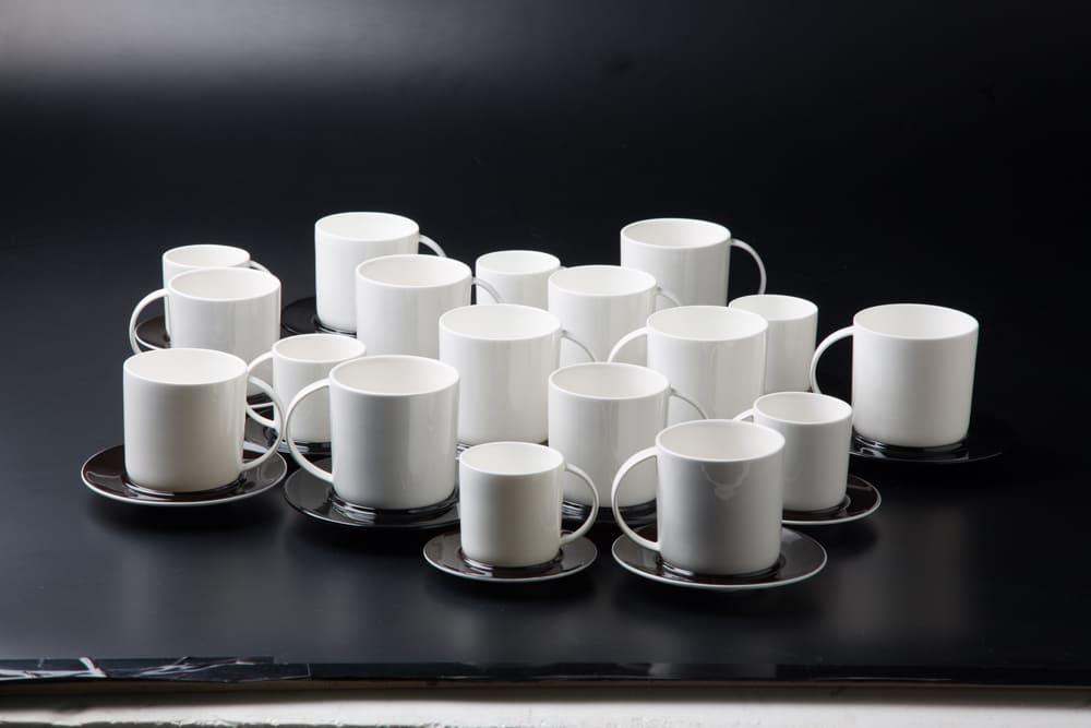 Идея подарка — посуда Image Collection с логотипом