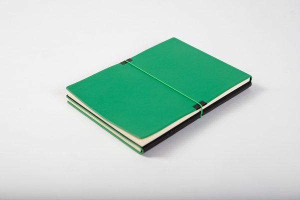 блокнот ImageC зеленый