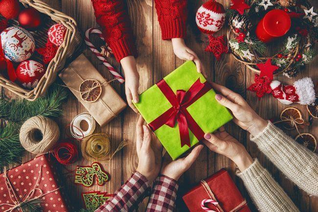 ТОП-10 идей новогодних подарков от IMAGE C